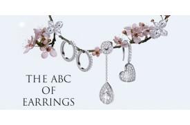 The ABC of Diamond Earrings
