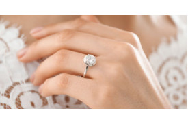 How to Choose the Right Engagement Ring
