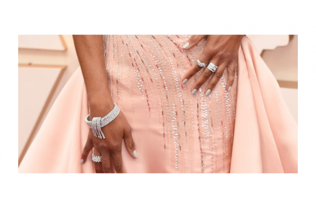 Get the Oscars 2020 Diamond Jewellery for Less