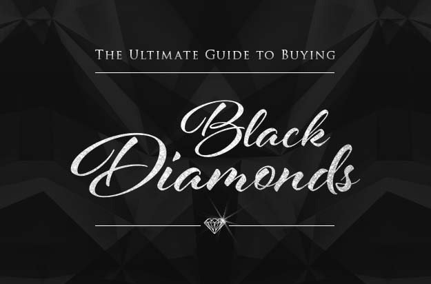The Ultimate Guide To Buying Black Diamonds