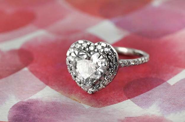 7 Diamond jewelry Gift Ideas for Valentine's Day