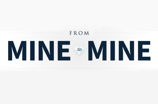 From Mine To 'Mine' - A Guide