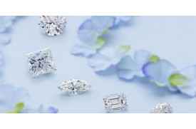 What are the Different Diamond Ring Shapes?