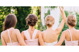 Top Gifts For Bridesmaids