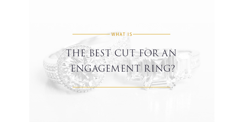 Diamond Cut For Engagement Ring