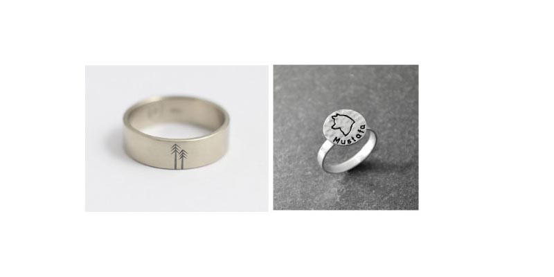 Wedding Ring - Meaningful Symbol