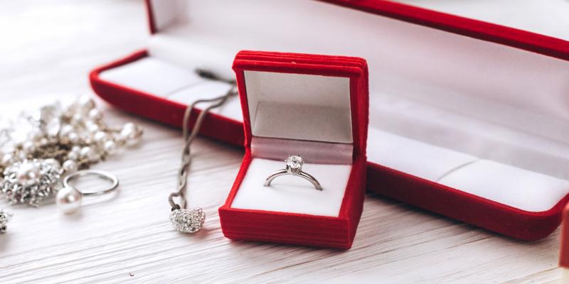Diamond Wedding Anniversary Gift Ideas