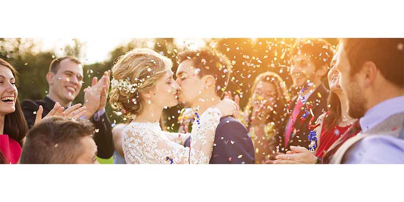 Mariage Traditions Europe