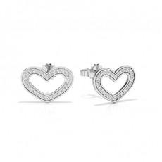 Platinum Diamond Earrings