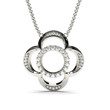 pendant diamond boutique designer