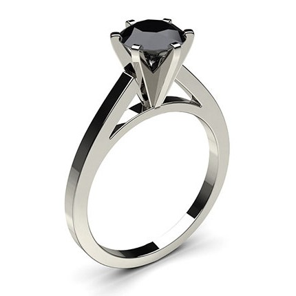 products black diamond hand half with artemer on engagement pear ring jewellery halo