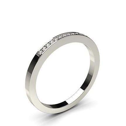 Diamond Factory Eternity Ring