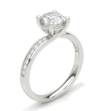 mp build halo own rd setmain tw round ring chi in ct diamond jewellery gold engagement white your rings