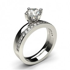 Bridal Set Engagement Rings