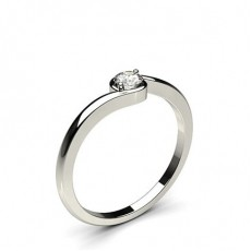 Promise Diamond Rings