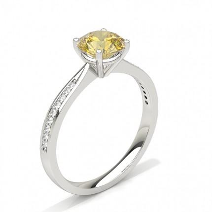 bague diamant online