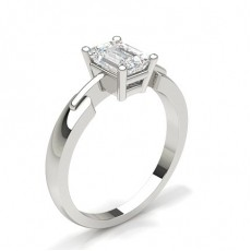 Emeraude Bague Diamant