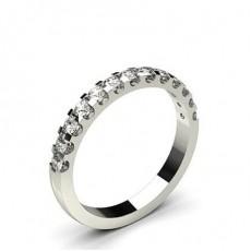 4 Prong Setting Diamond Rings