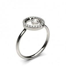 Zierliche Ringe