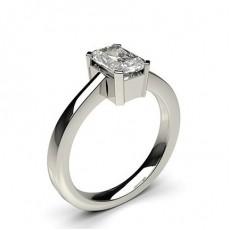 Smaragd Diamantringe