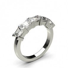 Prong Setting Diamond Rings
