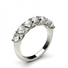 4 Prong Setting Diamond Rings