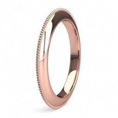 Rose Gold Women