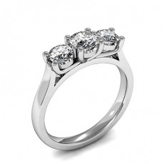 Platinum Engagement Rings